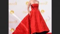 66. Emmy Ödül Töreni Kırmızı Halı Kıyafetleri