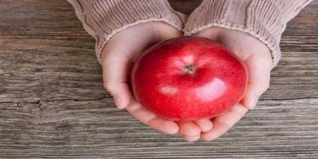 En güçlü antioksidanlar 'kırmızı'larda!