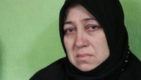 Denizli'de bir annenin en acı anı