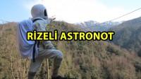 'Rizeli astronotlar'ın ünü dünyaya yayılıyor! Rusya'dan davet geldi